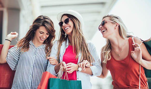 Ground-Floor Shopping